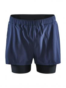 CRAFT ADV ESSENCE 2-1 STRECH SHORT
