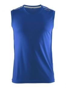 MIND SLEEVELESS TEE M